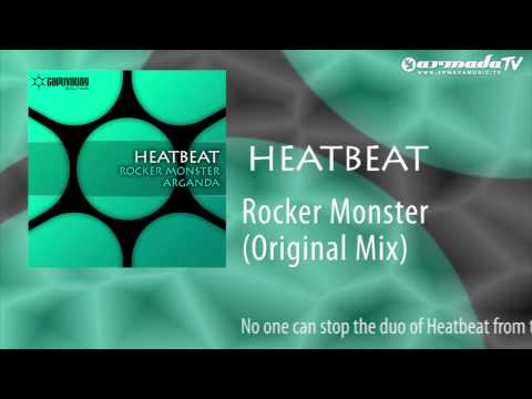 Music video Heatbeat - Rocker Monster