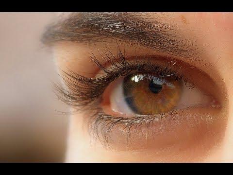 cambiar tu color de ojos a miel con asmr biokinesis subliminal