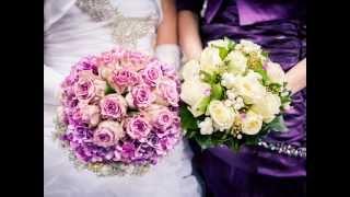 Christliches Hochzeitslied von Trauzeugen oder Freunden