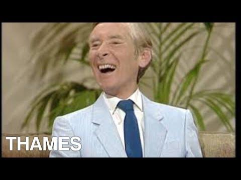 Kenneth Williams   Looks Familiar   Thames TV   1984