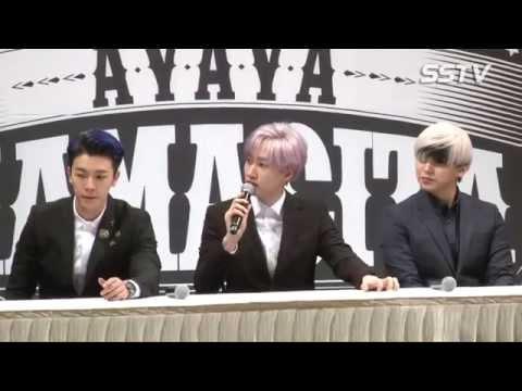 "SSTV 슈퍼주니어Super Junior 컴백 ""엑소EXO 위협? 다른 팀에 뺏기는 것보다…"""