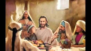 """JESUS AMIGO FIEL - """"LOS HERALDOS DEL REY"""". (The King Heralds).mp4"""