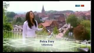 Petra Frey - Es riecht nach Sommer
