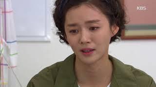 내 남자의 비밀 - 이휘향, 송창의 보며 ˝조금만 더 기다려 다오˝ 의미심장.20171002