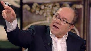 I Personaggi Di Carlo Verdone - Che Tempo Che Fa 07/01/2018
