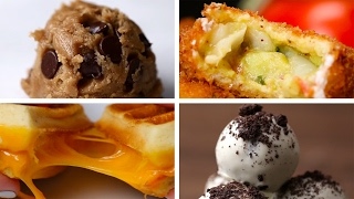 Скачать 6 Late Night Snack Recipes