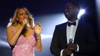 Mariah Carey & Trey Lorenz - I