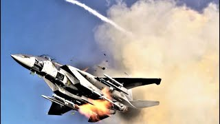 DCS World 2.5 : My Epic &  Edgy Dogfights Video #1