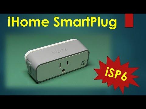 iHome SmartPlug - The Modern Day Clapper