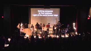 Bama United Worship Night April 2015