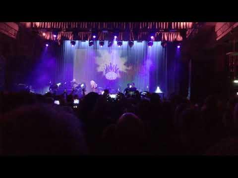 Robert Plant - New World, Liverpool,...