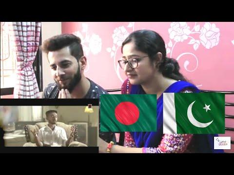 PAKISTAN Reaction on Bangladesh song Baiman | Arman Alif