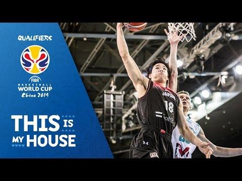 HIGHLIGHTS: Japan vs. Kazakhstan (VIDEO) September 13 | Asian Qualifiers