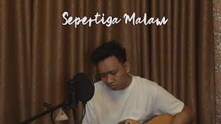 Download Lagu Rey Mbayang - Di Sepertiga Malam Cover By Vadel Nasir mp3