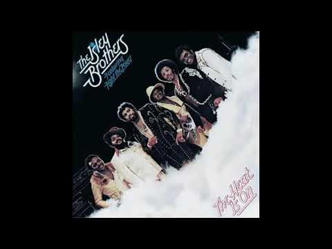 The Isley Brothers - Make Me Say It Again Girl mp3