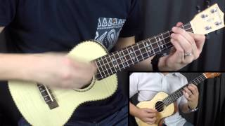 Hey Ukulele - Wiz Khalifa - See You Again ft. Charlie Puth (Ukulele Cover)
