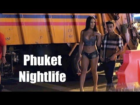 Patong After Midnight - Phuket Vlog 219