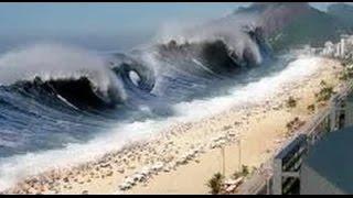 印度洋海嘯登陸泰國 - 毀滅性的一刻 thumbnail