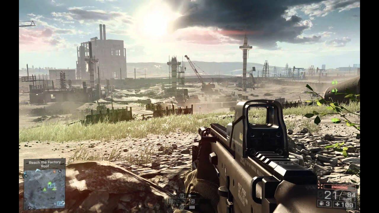 Battlefield 3 (Game) - Giant Bomb
