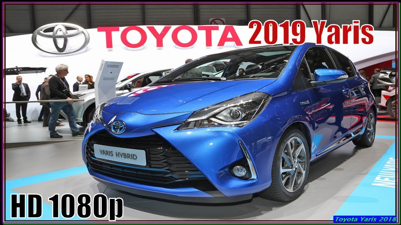 Image result for toyota yaris 2019 blue