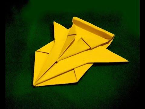 Схема оригами шаттл