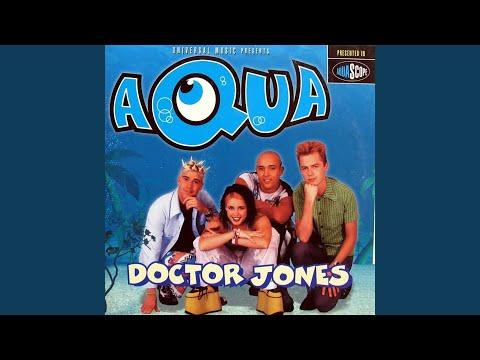 Doctor Jones (Extended Mix)