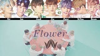 VAV - Flower (You) [MV + Lyrics Color Coded Han|Rom|Eng]