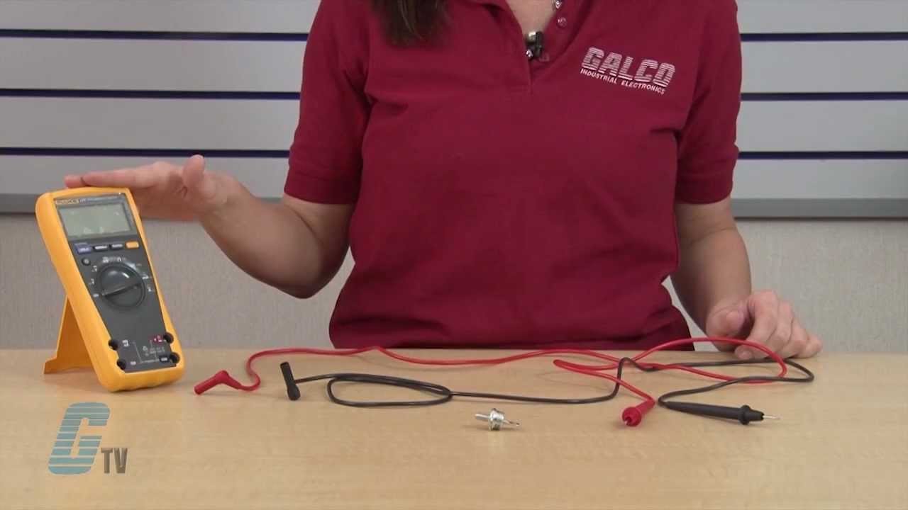 How To Test A Stud Diode Using Standard Digital Multimeter Youtube Use Dmm Radioelectronicscom