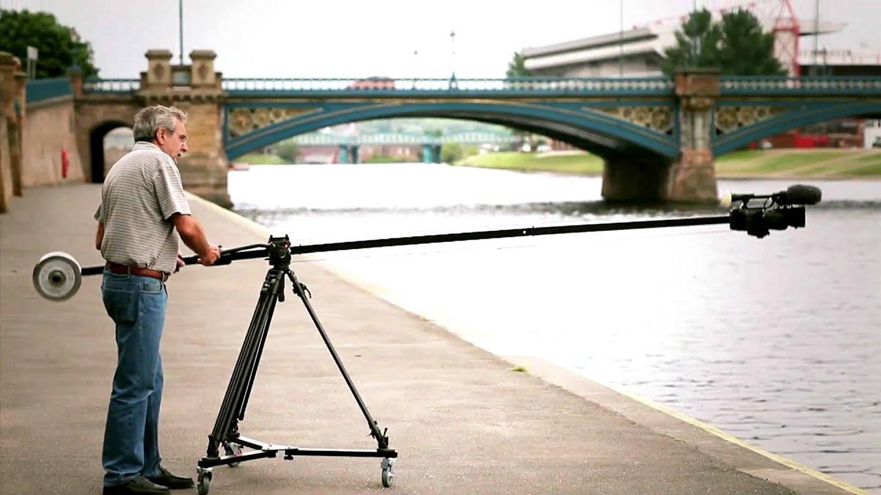 Homemade Jib Crane Camera Homemade Ftempo
