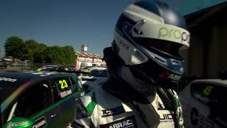 2018 TCR UK, Season Clip