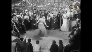 Naema Akef in film Ahebak Ya Hassan 1