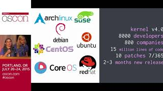 Linux bootcamp: From casual Linux user to kernel hacker - Pa...