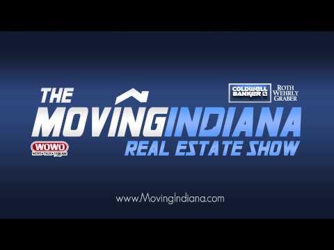 Moving Indiana Radio Show: Episode 1