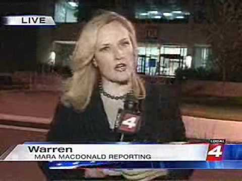 McCotter on Local 4 WDIV on Michigan's Unemployment and President Obama's Visit