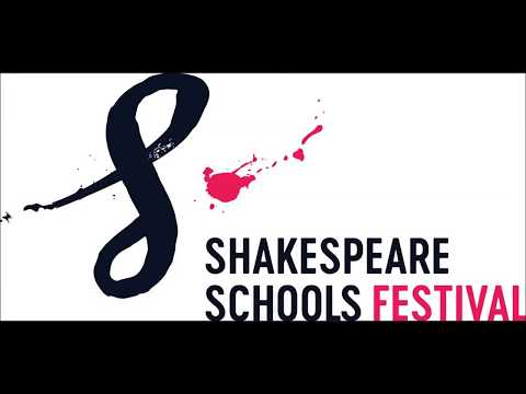 Inclusive Teacher Workshops with Shakespeare Schools Festival 2017