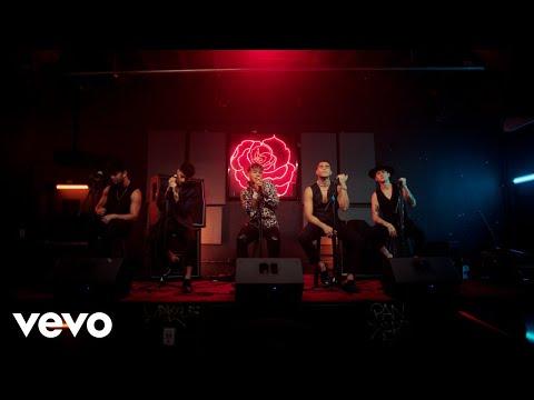 CNCO - Solo Importas Tú (Official Video)