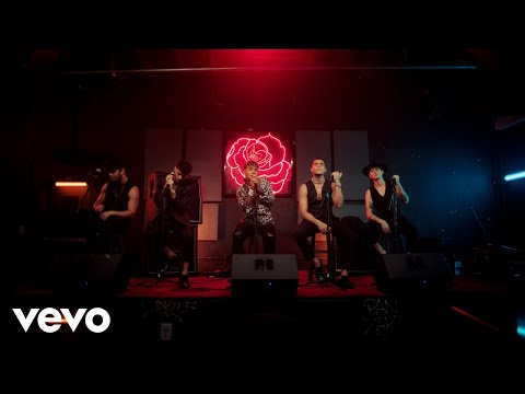 CNCO – Solo Importas Tú (Official Video)