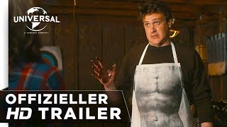 Fast Verheiratet - Trailer deutsch / german HD