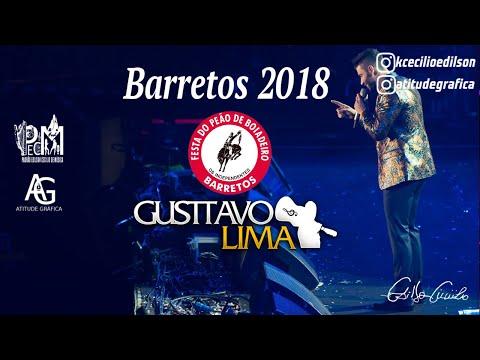 Gusttavo Lima no meio da Multidão em Barretos 2018 Inscreva-se e saiba antes