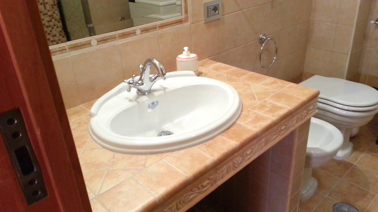 Ristrutturazione bagno roma fasi lavorative edil - Mobile bagno usato roma ...