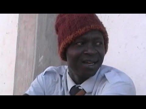 MOUSSA KOFFOE à Dakar -  Partie 2 (Film de Guinée)