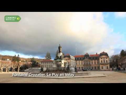 Le Puy Camino - Le Puy en Velay - CaminoWays.com