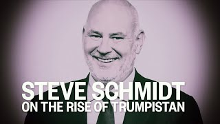 Steve Schmidt: President Donald Trump Is Not Above The Law | MSNBC