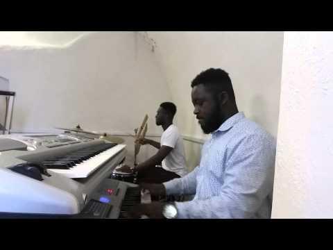 Ghanaian Jazz