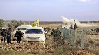 أخبار عربية | قوات #سوريا الديمقراطية تسيطر على 45 في المئة من #الرقة