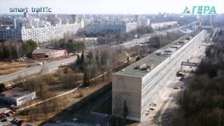 Группа компаний ГЕРА. Реконструкция на 40 км Ленинградского шоссе.(, 2015-04-29T03:30:29.000Z)