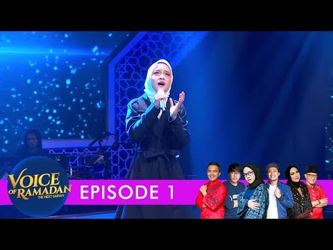 Babak Round 1 Group A | Voice Of Ramadan GTV 2019 (1/4)