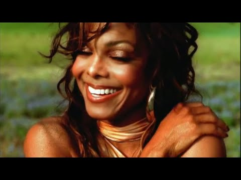 Janet Jackson - Someone To Call My Lover (Robots Can't Dance Remix)