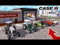 TRIP DOWN TO THE CASE IH DEALER...HELP ME CHOOSE TRACTORS & IMPLEMENTS | EP #2 | FARMING SIMULATOR