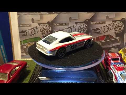 Datsun 240z review